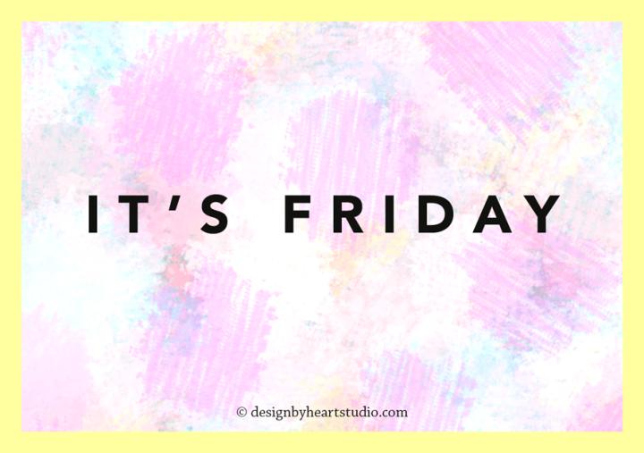 it's Friday v2